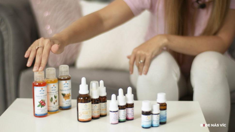 Narození miminka - aromaterapie vtěhotenství