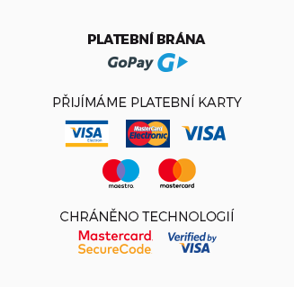 platební brána metody platby