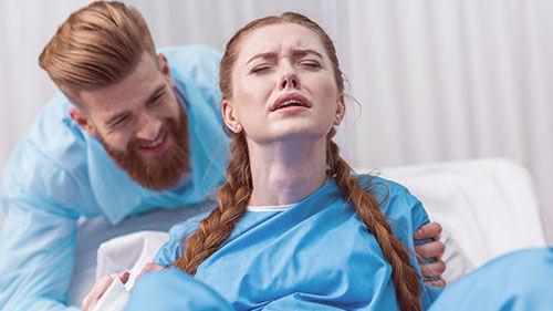 Ve videokurzu Narození miminka se dozvíte, jak je to sbolestmi uporodu, jak jim předcházet, jak si ulevit od bolesti ajak vám může být váš partner opravdu nápomocen.