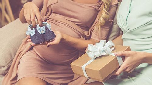 Ve videokurzu Narození miminka se dozvíte opředporodním rituálu. Co to je, co obnáší av čem vám může pomoci.